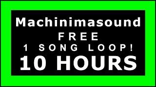 Machinimasound - Skirt Shaker 🔊 ¡10 HOURS! 🔊 [sport movie music] ✔️