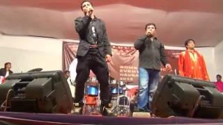 Daler Mehndi Song Kala kawwa Live By aamir Shaikh