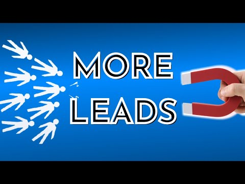 How To Generate MORE Leads in Real Estate (Fastest Ways)