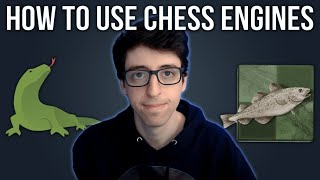 How To Use Chess Engines screenshot 2