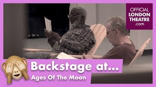 Ages Of The Moon - Rehearsals