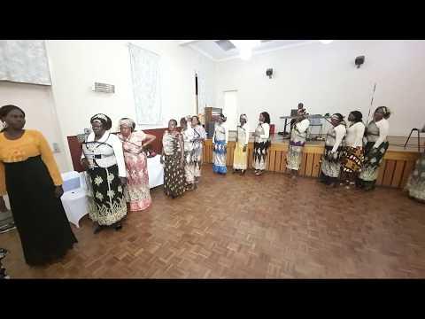 Kongor women's party