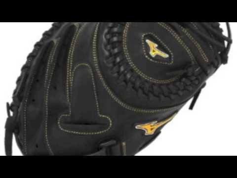 "Mizuno MVP Prime GXS50PF1 34"" Fastpitch Softball Catchers Mitt"