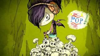 bande-annonce Spooky et les contes de travers - T.1 Pension pour monstres