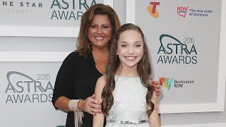 'Abby Tells All': Abby Lee Miller on Relationship With Maddie Ziegler: 'That's Not the Kid I Rais…