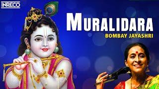 Muralidara - Bombay S. Jayashri.