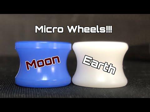 """Honest Review: """"Micro"""" Flywheels"""