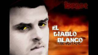 Oh Yeah! - Yung Beast (El Diablo Blanco Mixtape)