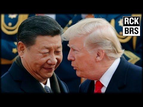 Szpiegują nas Chińczycy