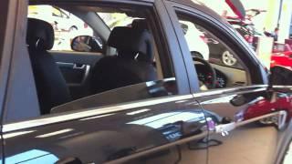 New Captiva 2.0 Vcdi LTZ 5Dr 7 Seats Estate - Carbon flash black