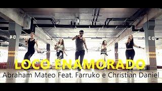 Loco Enamorado Abraham Mateo, Farruko, Christian Daniel - Coreografia l Cia Art Dance l Zumba.mp3