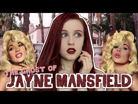 THE GHOST OF JAYNE MANSFIELD