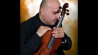Takassim Violin by Peter Nehme