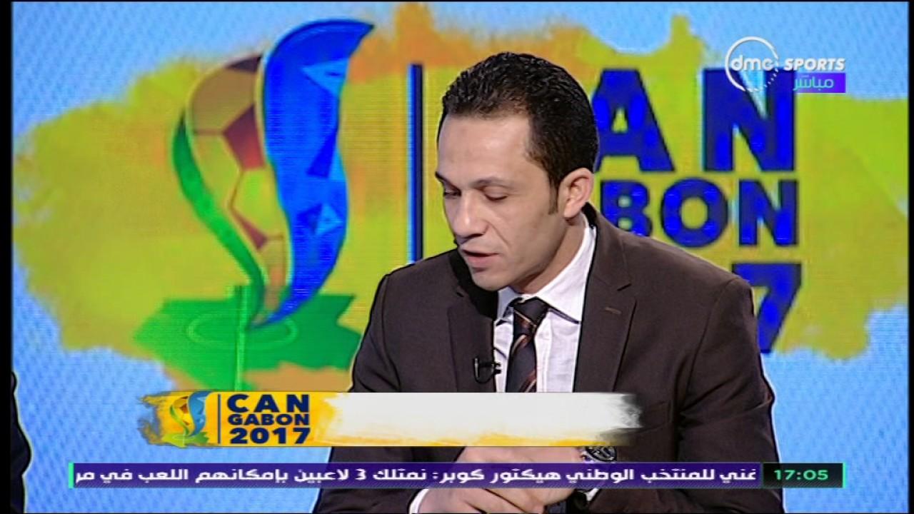 استقالة جورج ليكنز المدير الفني للجزائر بعد الخروج من البطولة الافريقية