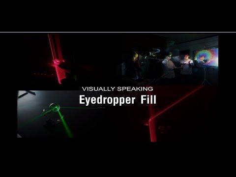 Visually Speaking: Eyedropper Fill กับการสร้างสรรค์ภาพเคลื่อนไหว
