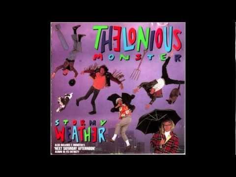 """Thelonious Monster """"Sammy Hagar Weekend"""""""