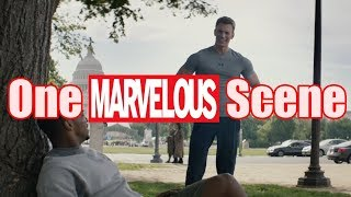 One Marvelous Scene - On Your Left