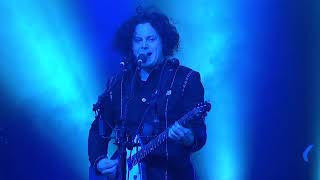 "Jack White – ""Connected by Love"" // Live at Warsaw in Brooklyn // 03.23.2018"