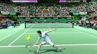 How To Install Virtua Tennis Free On Android [SD Data & APK] + TUTORIAL