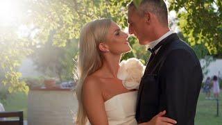 Lili & Peti Wedding Film