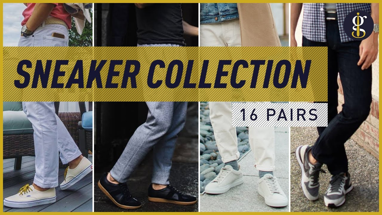 ec047a681349 Best Sneaker Trends for Men in 2019 & Beyond (The Good, Bad & Ugly)
