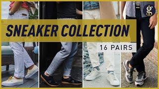 BEST SNEAKERS FOR MEN 2019 | Nike, Adidas, Vans, Koio, Everlane, Beckett Simonon + More