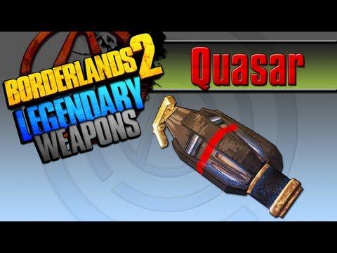 borderlands 2 quasar farming