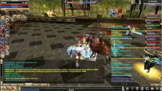 Knight Online Ares PK VID 2 XDOME RisingForce