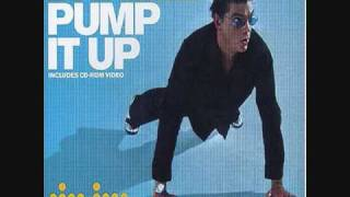 Danzel- Pump It Up!
