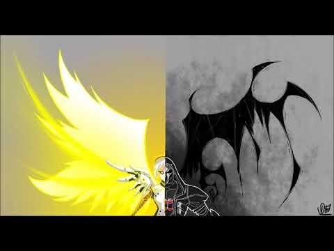 Breaking Benjamin - Evil Angel [1 Hour]