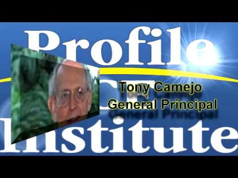 Tony Camejo - CE Institute Course - Techniques of Offshore Trading