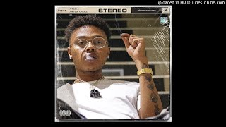 A-Reece - Holding Hands ( Audio) |·| And I'm Only 21 album