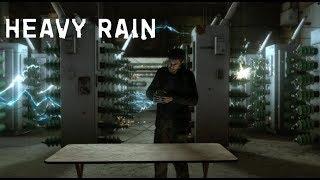 Heavy Rain #09 - Unter Strom - GamerBaron