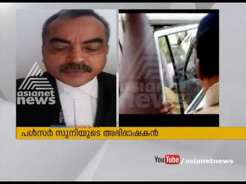Pulsar Suni's AS Krishna Kumar's responds |Pulsar Suni arrested from Kochi court premises
