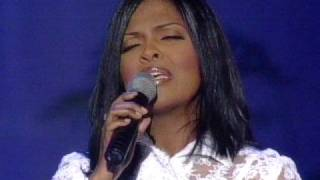 CECE WINANS LIVE - JESUS, YOU