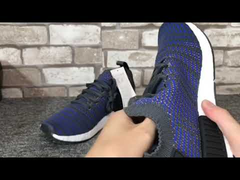 sports shoes cc61c 351c2 Adidas NMD R1 Womens Roller Knit Urban Necessities