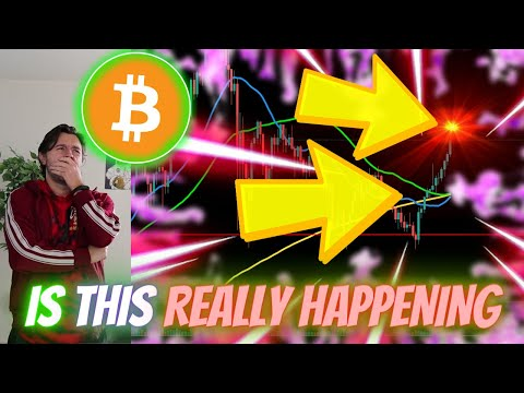 WHAT BITCOIN IS ABOUT TO DO WILL LEAVE YOU DRIPPING!! - ETHEREUM NOW?! [this Is ACTUALLY INSANE]