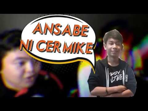 ANSABE NI CER.MIKE?! | WHAT DID CER.MIKE SAY? EP. 2 | CER.MIKE READS FB COMMENTS