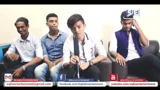 Video पहिलो Handsome Hunk Nepal l Khadka जि देखि Saughat चियरबागड सम्मको अभिनय गरी हसाँए प्रतियोगीहरुले download MP3, 3GP, MP4, WEBM, AVI, FLV April 2018