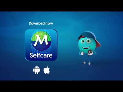 Mobitel Selfcare - Apps on Google Play