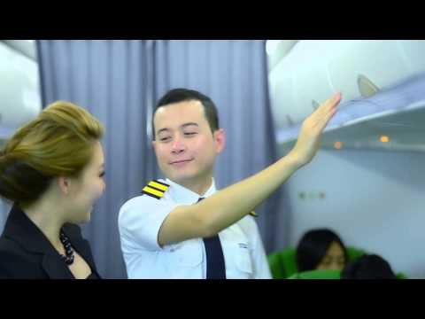 Lao Airlines Commercial 2012