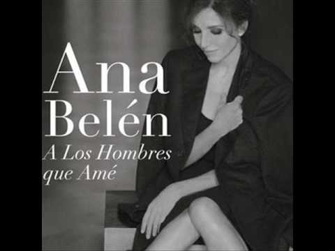 Ana Belen Ojala Que Te Vaya Bonito K Pop Lyrics Song