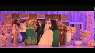 Wael & Farah wedding part 15