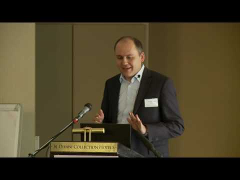 Christoph Sorge: Legal requirements for cryptographic security: Necessity, annoyance, or both?