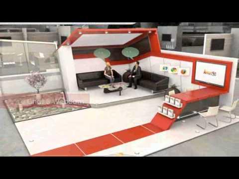 Africa Jobs Virtual Fair 2014