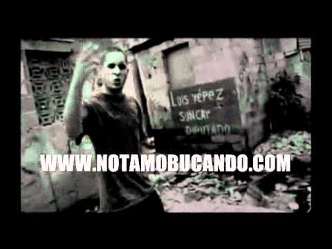 El Pope Duele  (Video Official) (WWW.NOTAMOBUCANDO.COM)