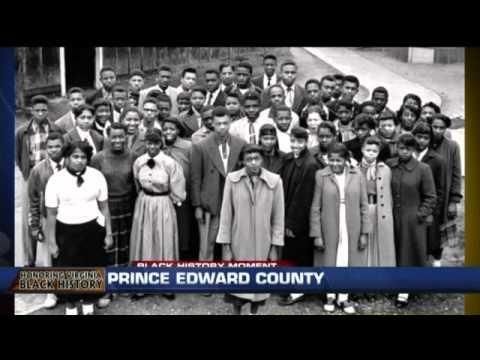 Prince Edward County closes schools