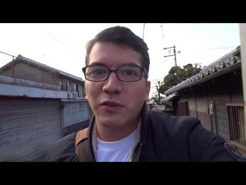 American Gets Japanese Haircut