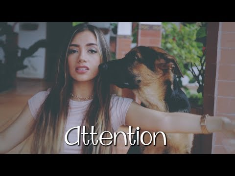 Charlie Puth - Attention (Versión En...
