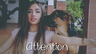Charlie Puth - Attention (Versión En Español) Laura M Buitrago (Cover)